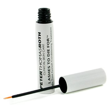 Peter Thomas Roth Lashes To Die For Night Time Eyelash Conditioning Tratamiento  5.9ml/0.2oz