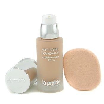 La Prairie Anti Aging Base de Maquillaje - Base Maquillaje Antienvejecimiento SPF15 - #200  30ml/1oz