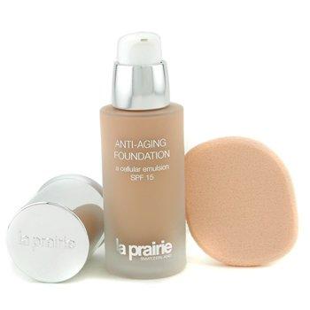 La Prairie Anti Aging Base de Maquillaje - Base Maquillaje Antienvejecimiento SPF15 - #300  30ml/1oz