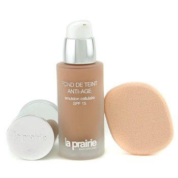 La Prairie Anti Aging Foundation SPF15 - #500  30ml/1oz