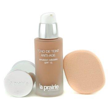 La Prairie Anti Aging Base de Maquillaje - Base Maquillaje Antienvejecimiento SPF15 - #500  30ml/1oz