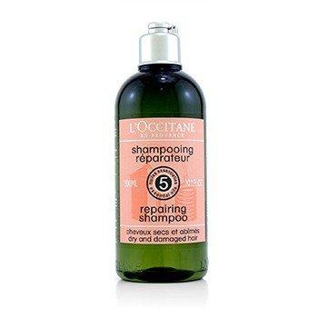 L'Occitane Aromachologie Shampoo Reparador (Cabelos Secos & Danificados)  300ml/10.1oz