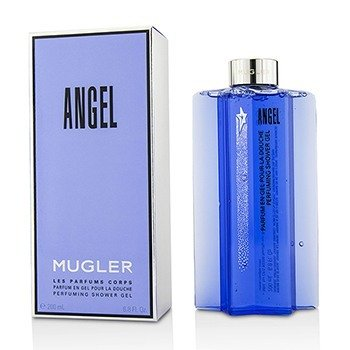 Thierry Mugler (Mugler) Angel Gel de Duş Parfumat  200ml/6.8oz