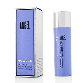 Thierry Mugler (Mugler) Angel Perfuming Roll-On Deodorant  50ml/1.8oz