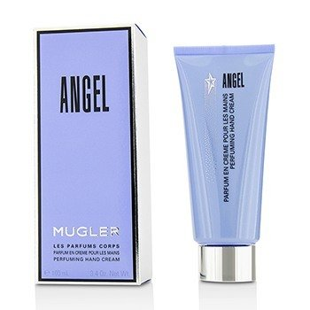 Thierry Mugler (Mugler) Angel Perfuming Crema de Manos  100ml/3.4oz