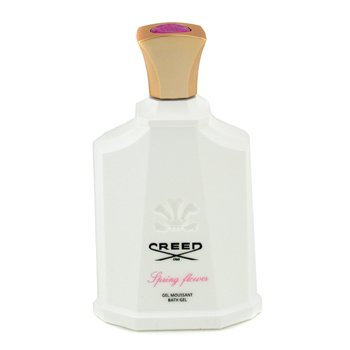 Creed Spring Flower Bath Gel  200ml/6.8oz