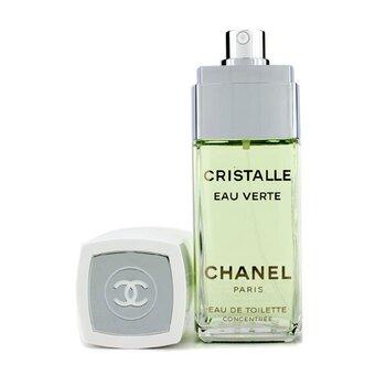 Chanel ادو تویلت غلیظ و ماندگار Cristalle  100ml/3.4oz
