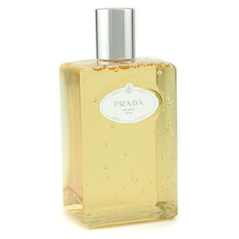 Prada Infusion D'Iris Perfumed Bath & Shower Gel  250ml/8.5oz