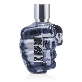 Diesel Only The Brave Eau De Toilette Spray  75ml/2.5oz