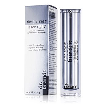 Dr. Brandt Time Arrest Laser Tight - Efecto Lifting Inmediato  37g/1.3oz