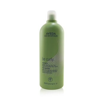 Aveda Be Curly Shampoo  1000ml/33.8oz