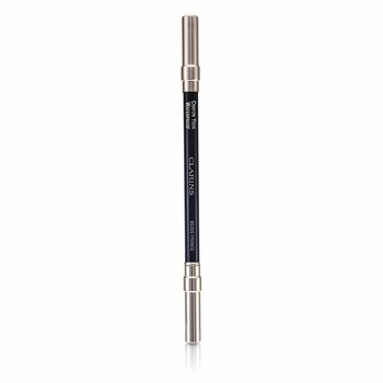 Clarins Waterproof Eye Pencil - # 01 Black  1.2g/0.04oz