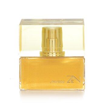 Shiseido Zen Eau De Parfum Vaporizador  50ml/1.7oz