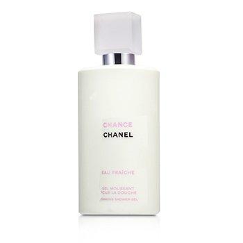 Chanel Chance Eau Fraiche Spumant Gel de Duș  200ml/6.8oz
