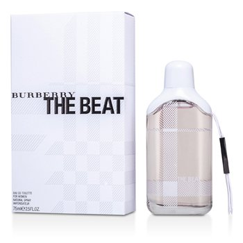 Burberry The Beat ماء تواليت بخاخ  75ml/2.5oz