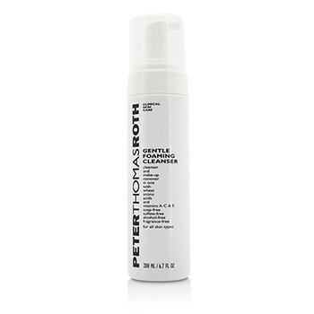 Peter Thomas Roth Gentle Foaming Cleanser  200ml/6.7oz