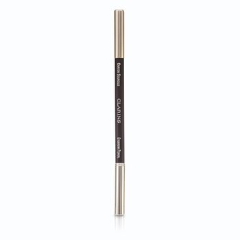 Clarins Kredka do brwi Eyebrow Pencil - #01 Dark Brown  1.1g/0.04oz