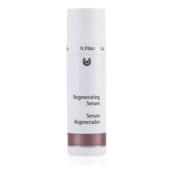 Dr. Hauschka Regenerating Serum  30ml/1oz