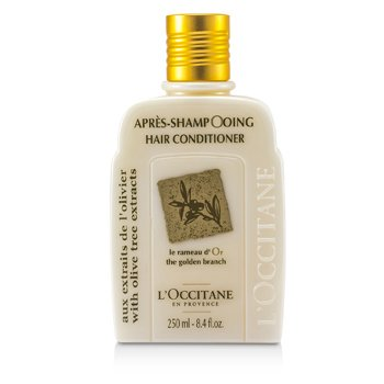 L'Occitane Olive Tree Conditioner  250ml/8.4oz