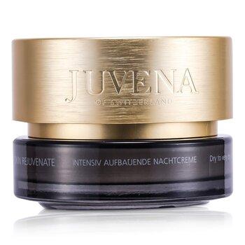 Juvena Rejuvenate & Correct Intensive Nourishing Night Cream - Dry to Very Dry Skin 75090  50ml/1.7oz