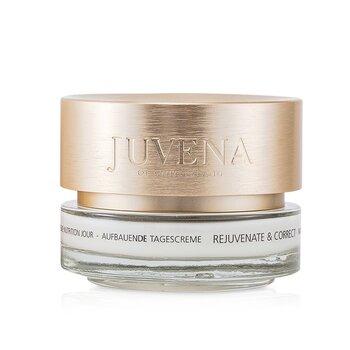 Juvena Rejuvenate & Correct Nourishing Day Cream - Normal to Dry Skin  50ml/1.7oz