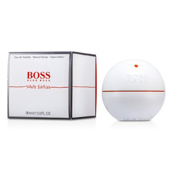 Hugo Boss In Motion White Agua de colonia Vaporizador  90ml/3oz