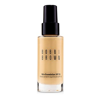 Bobbi Brown Mekap Foundation Muka SPF 15 - # 2.5 Warm Sand  30ml/1oz