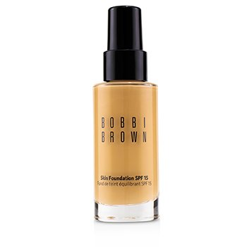 Bobbi Brown Base Skin Base SPF 15 - # 4.5 Warm Natural  30ml/1oz