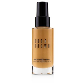 Bobbi Brown Base Skin Base SPF 15 - # 5 Honey  30ml/1oz