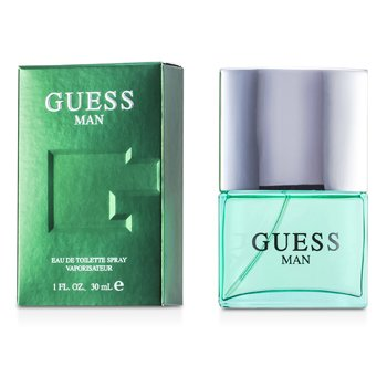 Guess Agua de Colonia Vaporizador  30ml/1oz