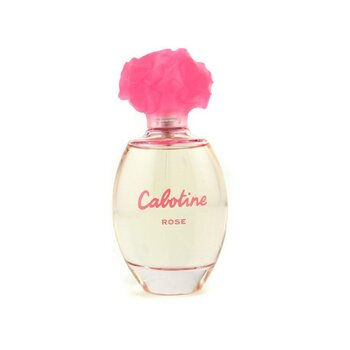 Gres Cabotine Rose Eau De Toilette Spray  100ml/3.4oz