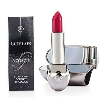 Guerlain Rouge G Jewel Kompakt Ruj - # 64 Gemma  3.5g/0.12oz