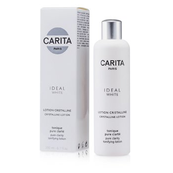 Carita Loci�n Ideal Blanqueadora Cristalina  200ml/6.7oz