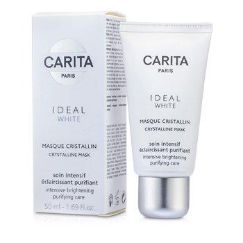 Carita Ideal White Kristal Maske  50ml/1.69oz
