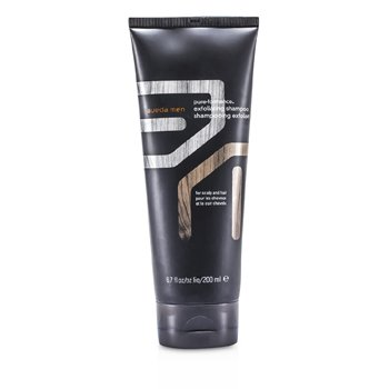 Aveda Men Pure-Formance Exfoliating Shampoo (Scalp and Hair)  200ml/6.7oz