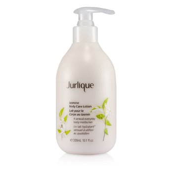 Jurlique Jasmine Body Care Lotion  300ml/10.1oz