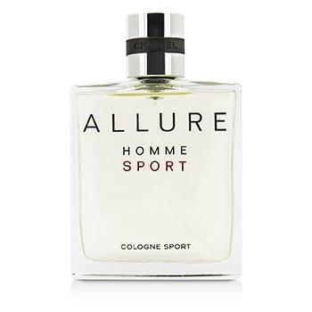 Chanel Allure Homme Sport - kolínská voda s rozprašovačem  75ml/2.5oz