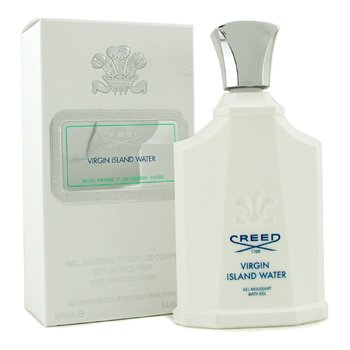 Creed Virgin Island Water Shower Gel  200ml/6.8oz
