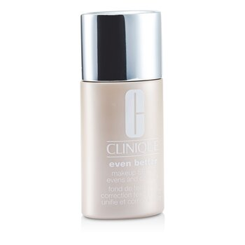 Clinique Even Better Maquillaje SPF15 (Piel Seca Mixta a Mixta Grasa) - No. 03/ CN28 Ivory  30ml/1oz