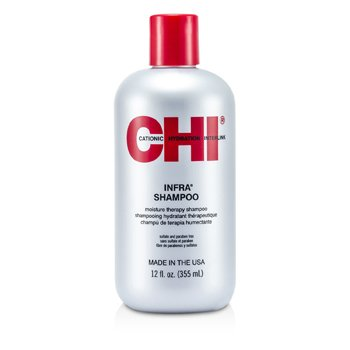 CHI Infra Moisture Therapy Shampoo  350ml/12oz