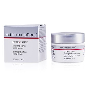 MD Formulations Critical Care Shielding Creme  30ml/1oz