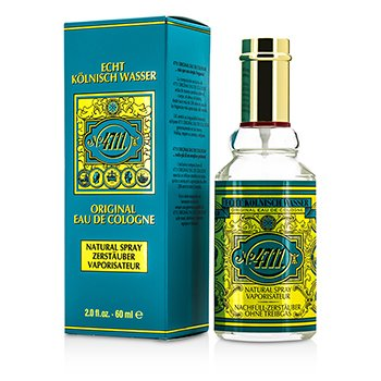 4711 Woda kolo�ska Eau De Cologne Spray  60ml/2oz