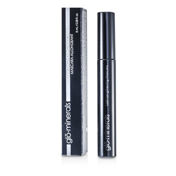GloMinerals Glo Máscara Largura Pestañas - Black  4.1ml/0.14oz