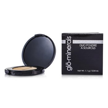 GloMinerals GloBrow Powder Duo - Taupe  1.1g/0.04oz