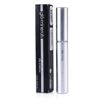 GloMinerals GloBrow Gel - Clear  4.1ml/0.14oz