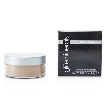 GloMinerals GloPolvos Sueltos Base ( Polvos Base Maquillaje ) - Golden Light  10.5g/0.37oz