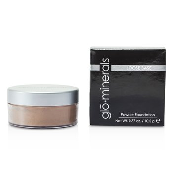 GloMinerals GloLoose Base (Powder Foundation) - Beige Medium  10.5g/0.37oz