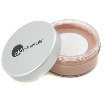 GloMinerals GloPolvos Sueltos Base - Natural-Dark  0.37oz