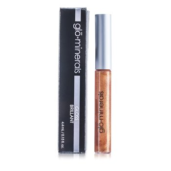 GloMinerals Glo Brillo de Labios - Star Struck  4.4ml/0.15oz