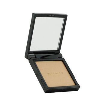 Givenchy Matissime Absolute Matte Finish Powder Foundation SPF 20 - # 17 Mat Rosy Beige  7.5g/0.26oz
